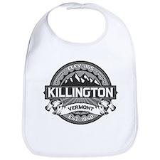 Killington Gray Bib