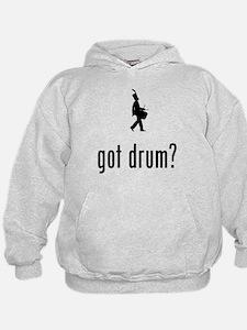Snare Drummer Hoodie