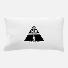 Saxophonist Pillow Case