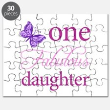 One Fabulous Daughter Puzzle