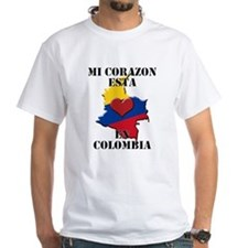 Colombia_Corazon_II T-Shirt