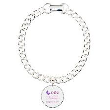 One Fabulous Daughter-In-Law Bracelet
