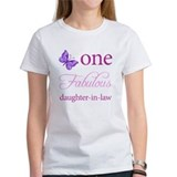 Daughter in law Women's T-Shirt