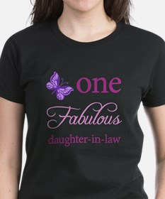 One Fabulous Daughter-In-Law Tee