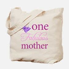 One Fabulous Mother Tote Bag