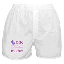 One Fabulous Mother Boxer Shorts