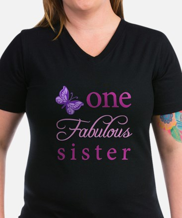 One Fabulous Sister Shirt