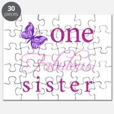 One Fabulous Sister Puzzle