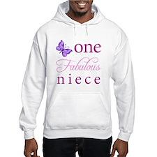 One Fabulous Niece Hoodie