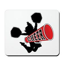Cheer Mousepad