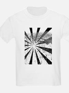 Sunburst T-Shirt