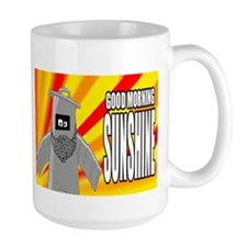 Roy-Bot's Good Morning Sunshine Mug