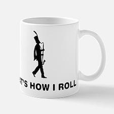 Bass Clarinet Player Mug