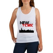 New York Tank Top