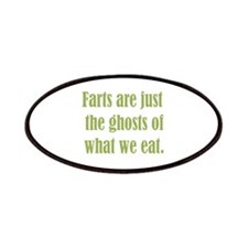 Farts are just the Ghosts Patches