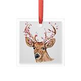 Golf earrings Earrings