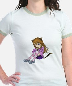 Chibi Cat T-Shirt