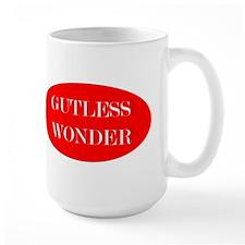 Gutless Wonder Mug