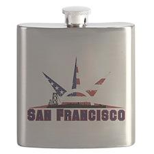 San Fran Flask