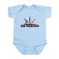 San Fran Body Suit