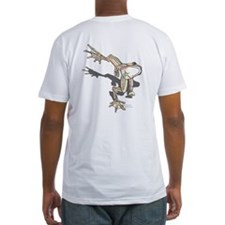 Fighting Frogs Shirt