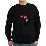 Michigan Sweatshirt (dark)