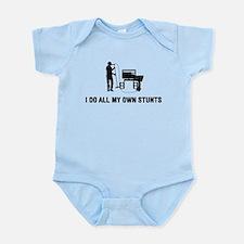 Karaoke Infant Bodysuit