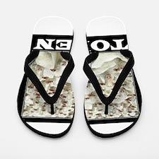 TOKEN Flip Flops