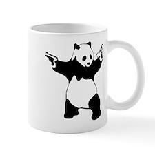 Panda guns Mug