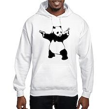 Panda guns Hoodie