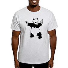 Panda guns T-Shirt