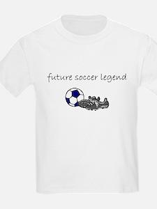 future soccer.bmp T-Shirt