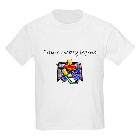 future hockey.bmp T-Shirt