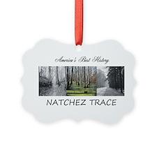 ABH Natchez Trace Ornament