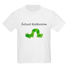 future bookworm.bmp T-Shirt