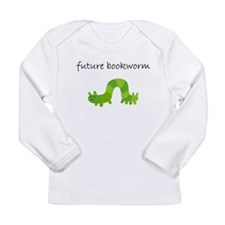 future bookworm.bmp Long Sleeve T-Shirt