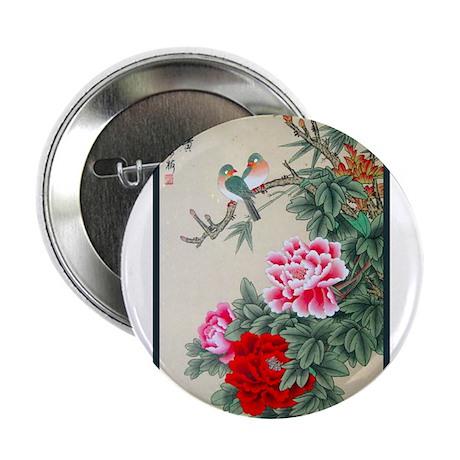 """Best Seller Asian 2.25"""" Button (10 pack)"""