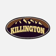 Killington Sepia Patches