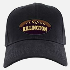 Killington Sepia Baseball Hat