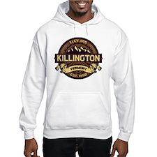 Killington Sepia Hoodie