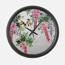 Best Seller Asian Large Wall Clock