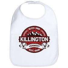 Killington Red Bib