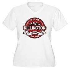 Killington Red T-Shirt