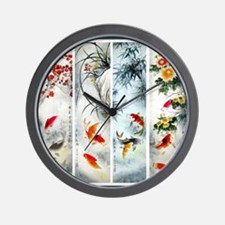 Best Seller Asian Wall Clock