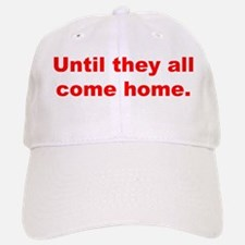Red Friday Baseball Baseball Cap