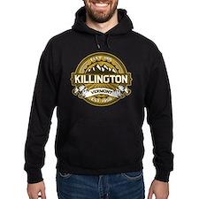 Killington Tan Hoodie