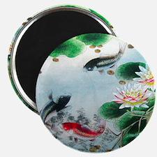 """Best Seller Asian 2.25"""" Magnet (100 pack)"""