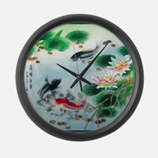 Best Seller Asian Large Wall Clock