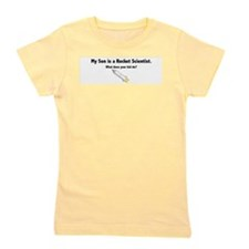son_black.png Girl's Tee