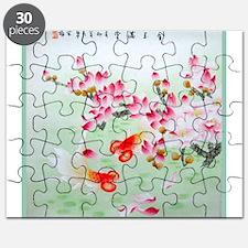 Best Seller Asian Puzzle